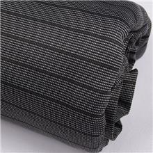 石墨烯导电磁力布 打底裤用石墨烯导电磁力布  工厂直供