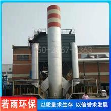 内蒙古热力公司30吨锅炉除尘器 生物质锅炉除尘器 若雨制作厂家