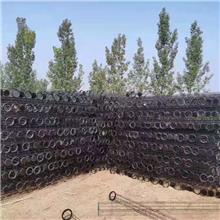 工业脉冲除尘器 有机硅喷塑袋笼 焦炭厂除尘器配套布袋骨架 向荣环保