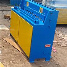 彩钢剪板机 简易电动裁板机 镀锌板断板机可定做