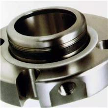 宽达定制 不锈钢波纹管机械密封 聚四氟乙烯机械密封 化工设备用机械密封