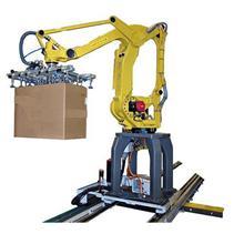 配套抓手 机器人吸盘抓手 工业抓手设备 码垛机器人抓手夹具