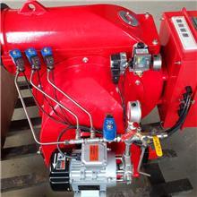 燃油低氮燃烧机价格 生物柴油低氮燃烧机 烈焱 空气雾化柴油燃烧器 厂家供应