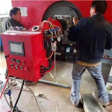 空气雾化柴油燃烧器 燃油低氮燃烧机价格 烈焱 生物柴油低氮燃烧机 欢迎来电咨询