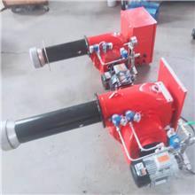 压力雾化柴油生物油燃烧器 油燃烧器厂家 烈焱 60万大卡燃油燃烧机 生产销售