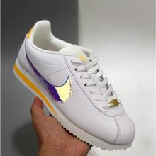 耐克Nike Daybreak 简版Sacai女子华夫阿甘复古跑步鞋 CK2351-700