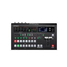 广州厂家批发 Roland V60HD直播音频视频制作切换台 罗兰高清导播台一体机