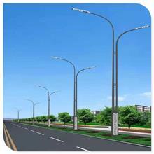 长沙7米球场太阳能路灯型号 炬亚交通