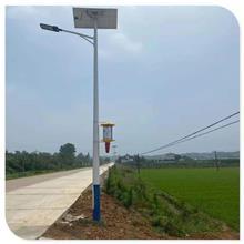 运城6米LED太阳能路灯供应 炬亚交通
