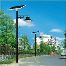 炬亚交通 太阳能路灯供应  大庆球场太阳能路灯