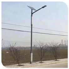 南充一体化太阳能路灯供应  炬亚交通 LED太阳能路灯