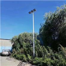 厂家直销太阳能路灯6米新农村led户外灯小区照明防水高杆灯