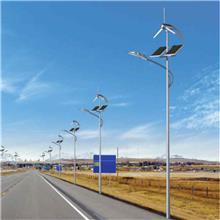清远一体化太阳能路灯生产厂家  炬亚交通 LED太阳能路灯