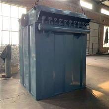 现货 静电除尘器 可订购 脉冲布袋除尘器 布袋除尘器