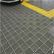新都洗车房拼接格栅 塑料地板 排水免挖槽耐压地格栅 优惠 制造商