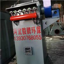 单机布袋除尘器 定制 静电除尘器 工业布袋除尘器 量大优惠