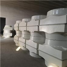 青州玻璃钢负压风机工业排风扇强力抽风机大功率静音养殖排气扇换气扇