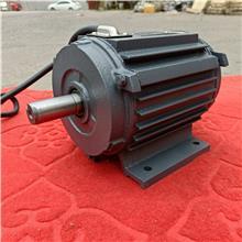 金达电机 负压风机用风机 电机扇叶百叶铝轮府谷