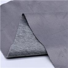 复合厂家定做保暖内衣 绒布复合面料 20年加工经验