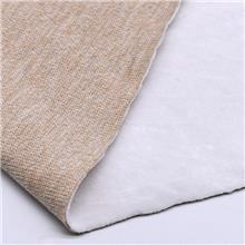 厂家直销 保暖内衣面料莫代尔复合银狐绒 超柔加绒服装绒布复合面料