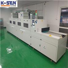 硅胶产品表面UV改质机