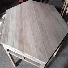 老榆木门板桌 定金发货 讷河榆木吧台