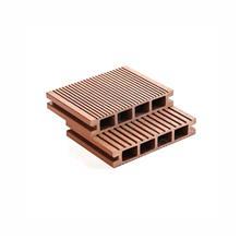 实木复合地板 户外地板木塑 共挤木塑地板 室外木塑地板