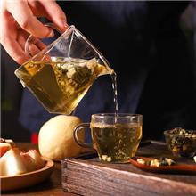 日月谭红茶原料采购