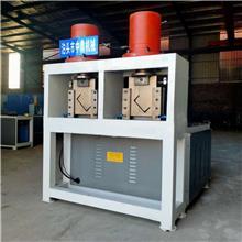 不锈钢圆管冲弧机 价格 圆管方管折角切断机 种管材裁断液压机