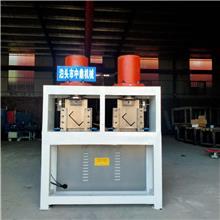数控矩形管切断机 企业认证 槽钢载断机冲床 140缸方管切断机厂家
