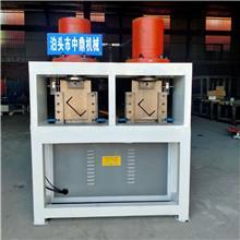 不锈钢冲床 自产自销 槽钢载断机冲床 种管材裁断液压机