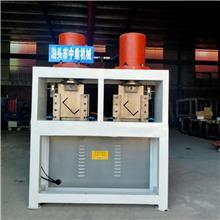 加工3厚方管切断机 供应 钢管自动冲孔机 种管材裁断液压机