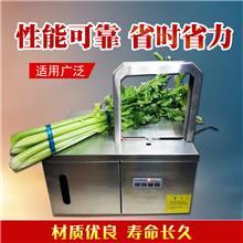 全自动蔬菜捆绑机打包 束带机厂家 冥币黄纸扎捆机
