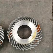 天津定制齿轮齿条价格 弧齿轮加工厂家 五金配件零部件加工