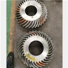 定制齿轮齿条厂家 弧齿轮加工 五金配件零部件加工