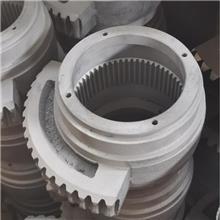 蜗轮蜗杆定制价格 蜗轮蜗杆加工厂家 五金配件零部件加工