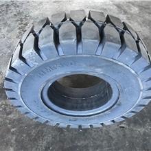 叉车铲车实心轮胎  平梁工业  工程机械轮胎