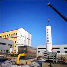 调压箱 云驼气体 调压柜 加气站设备 LNG现货价格