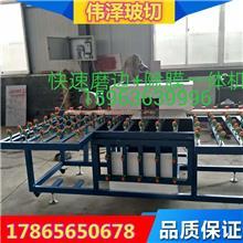 玻璃除膜机 玻璃除膜机应用广泛 玻璃除膜厂家报价 玻璃表面处理设备