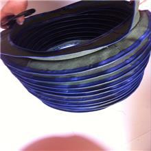 丝杠防护罩 气缸防尘罩  圆形伸缩式机床丝杆防护罩 油缸保护套