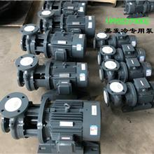 江苏博利源卧式管道离心泵380V大流量高扬程抽水泵工业农业三相循环泵青水泵配件
