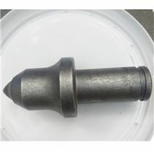 巷道采煤机齿套 U95截齿齿套 矿用截齿齿套 供应价格
