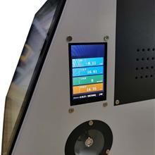 供应差示扫描量热仪氧化诱导测试仪熔点仪DSC-500Q差示扫描量热仪 承德万塑厂家包邮