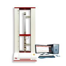 塑料拉伸试验机电子万能试验机塑料检测仪器承德万塑拉力机XWW-20A压缩试验机