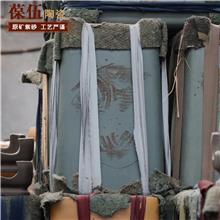 陶瓷花盆 多肉陶瓷花盆 陶瓷工艺品 产地货源 耐腐蚀 不易变形