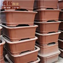 批量销售 陶瓷花盆 陶瓷工艺品 宜兴紫砂花盆 价格实惠