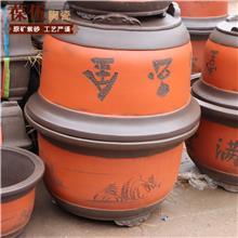厂家现货 陶瓷花盆 手绘陶瓷花盆 艺术花盆 陶瓷工艺品 批发价格