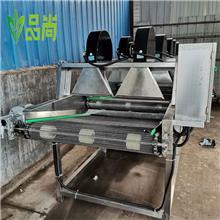 品尚机械 翻转式风干机 果蔬清洗风干线 各种系列  风干设备