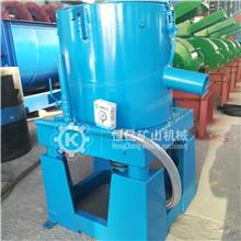 富集金矿离心机 可选汞矿锡矿铅锌矿 恒昌厂家现货供应