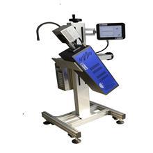 全自动在线喷码机打标机 小字符点阵喷墨二维码生产日期打码机